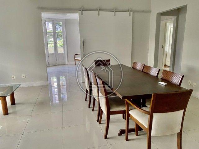 Apartamento à venda com 3 dormitórios em Copacabana, Rio de janeiro cod:898760 - Foto 4