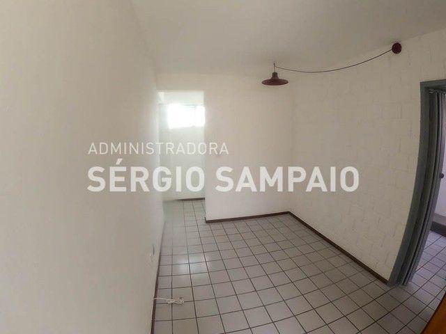 1/4  | Pituba | Apartamento  para Alugar | 48m² - Cod: 3759 - Foto 3
