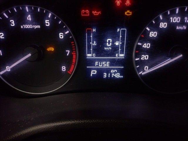 Hyundai Creta Smart 1.6 Automático 2020 (Na Garantia) I 81 98222.7002 (CAIO) - Foto 6
