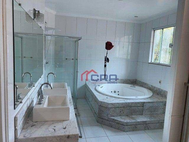 Casa com 4 dormitórios à venda por R$ 2.200.000,00 - Santa Rosa - Barra Mansa/RJ - Foto 7