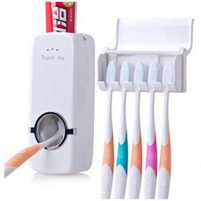 Dispense Para Creme Dental