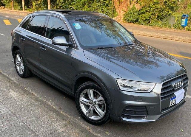 Audi Q3 prestigie plus 2019 com teto  - Foto 3
