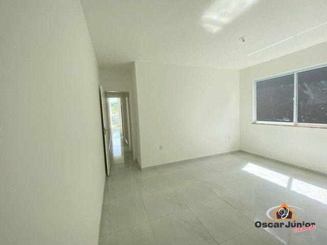 Casa à venda, 89 m² por R$ 295.000,00 - Centro - Eusébio/CE - Foto 10
