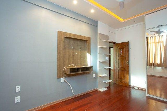 Apartamento à venda com 3 dormitórios em Flamengo, Rio de janeiro cod:21536 - Foto 6
