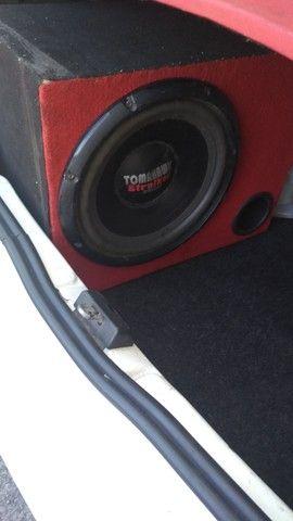 Pioneer sub cara preta - Foto 3