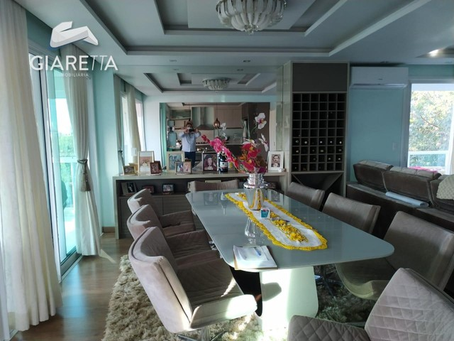 Apartamento com 2 dormitórios à venda, JARDIM LA SALLE, TOLEDO - PR - Foto 7