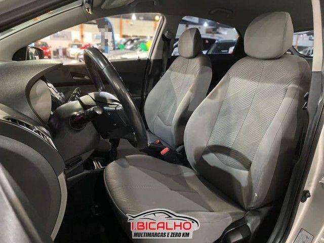 Hyundai HB20 PREMIUM 1.6 FLEX 16V MEC. - Foto 9