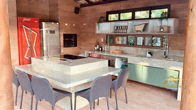 Casa 4 Suítes Quintas de Sauípe Porteira Fechada Alto Luxo - Foto 4