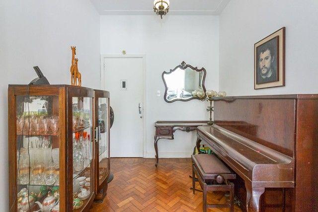 Apartamento à venda com 3 dormitórios em Copacabana, Rio de janeiro cod:23366 - Foto 8