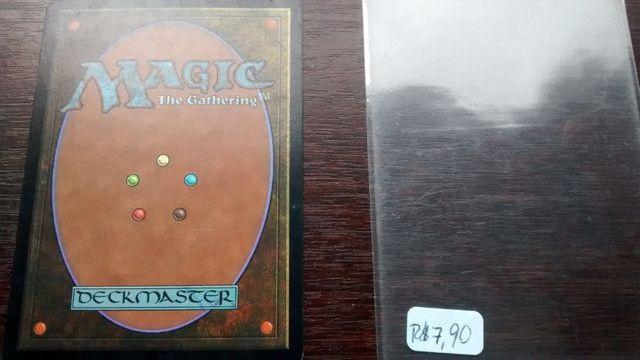 Vendo magic Metamórfico Phyrexiano - Foto 2