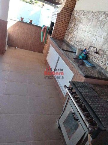 Casa com 4 dorms, Praia Linda, São Pedro da Aldeia - R$ 450 mil, Cod: 2631 - Foto 11