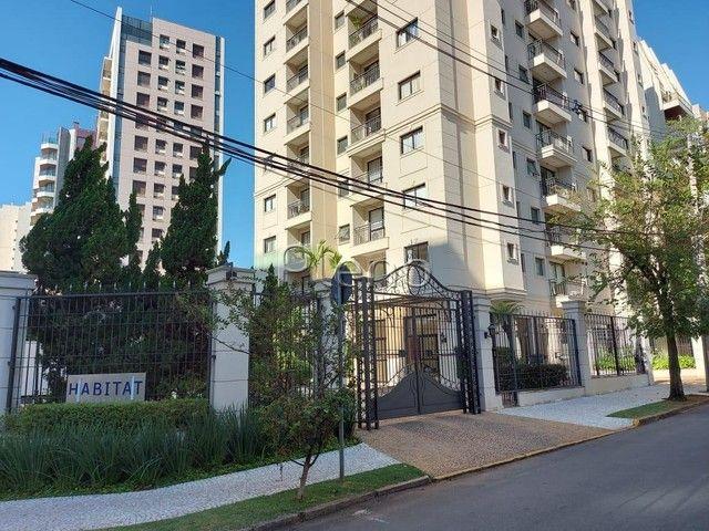 Apartamento à venda com 1 dormitórios em Cambuí, Campinas cod:AP028862 - Foto 15