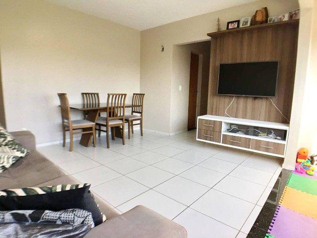 4 Apartamento no Planalto Ininga com 02 suítes, Lazer completo! Visite! (TR51169) MKT - Foto 2
