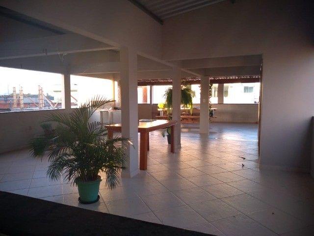 Vendo Apartamento com Terraço - Foto 4