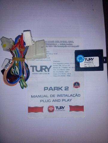 Modulo tury park 2 rebatimento de retrovisor - Foto 2