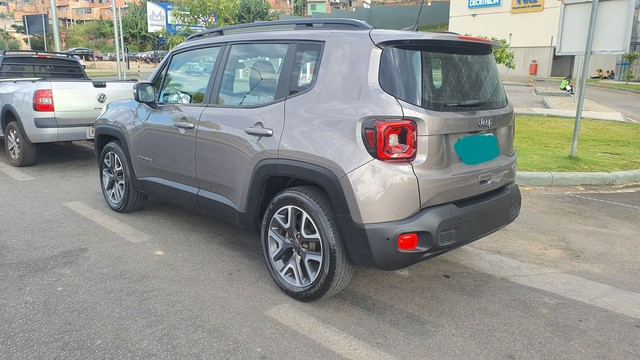 Vendo jeep renegade 2020 muito abaixo da tabela fipe  - Foto 2
