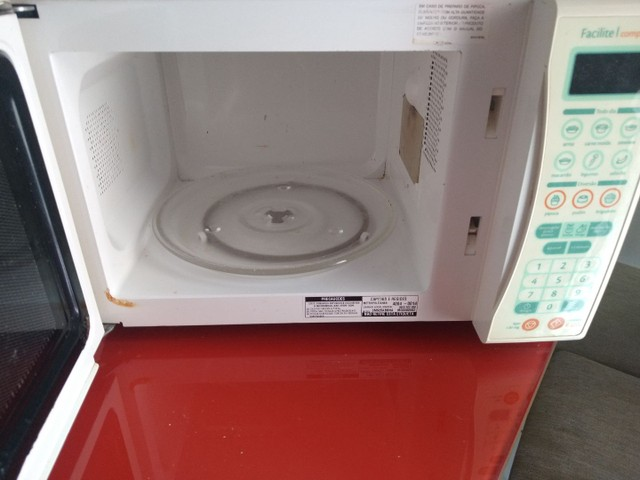 Microondas Consul facilite Retirada Pecas - Foto 3