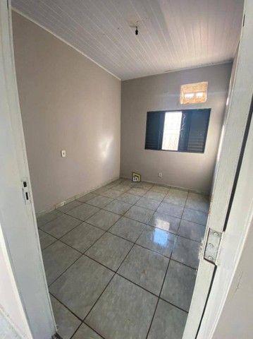 Casa com 3 dormitórios à venda por R$ 130.000 - Jardim Ouro Verde - Várzea Grande/MT#FR37 - Foto 9