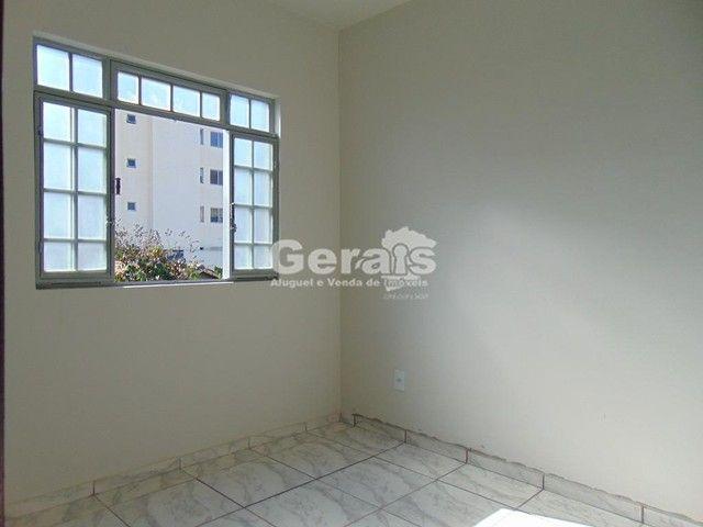 Apartamento para aluguel, 3 quartos, 2 vagas, CHANADOUR - Divinópolis/MG - Foto 4