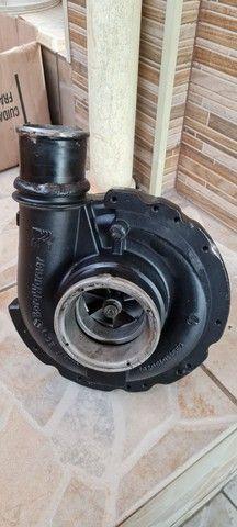 Turbina Borgwarner k31