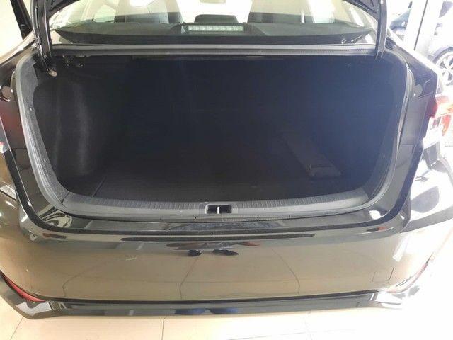 Corolla GLI  Automático - Único dono com apenas 28.000 km   - Foto 17