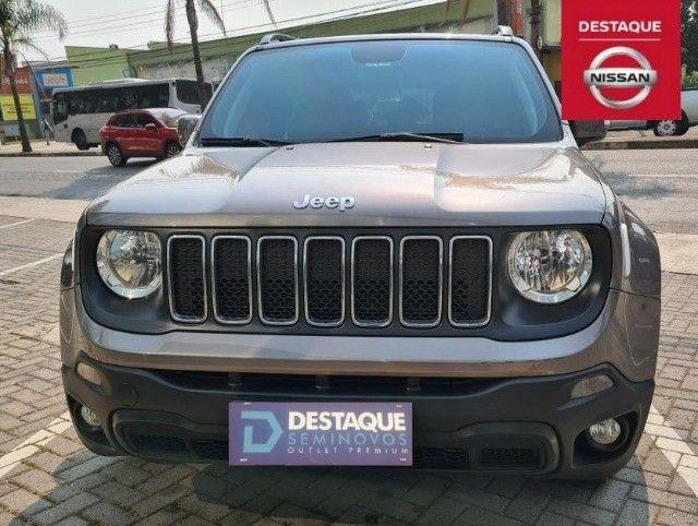 Renegade 2.0 Longitude Diesel 4x4 2019