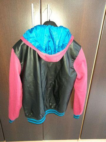 Jaqueta polo estilo colegial  - Foto 3