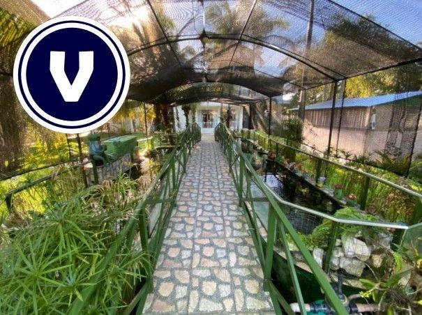 VERAS VENDE Mansão estilo colonial com 15 quartos na Tapera - Foto 15