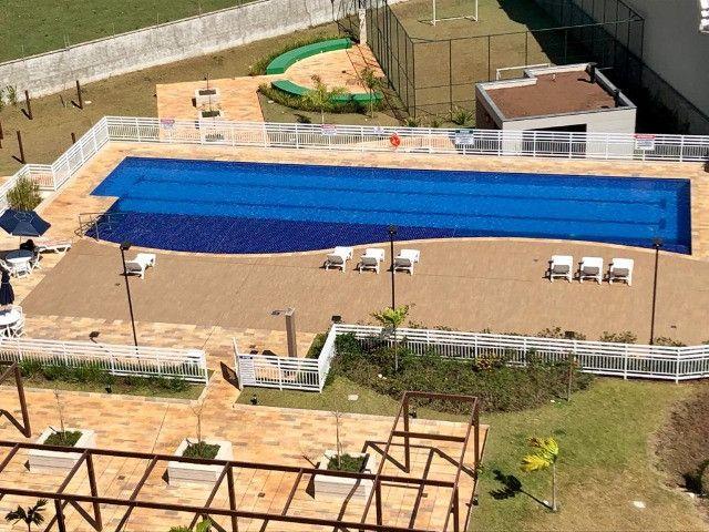 Condomínio Clube - Plaza Alta - Apto com 97.00 M2 - Foto 6