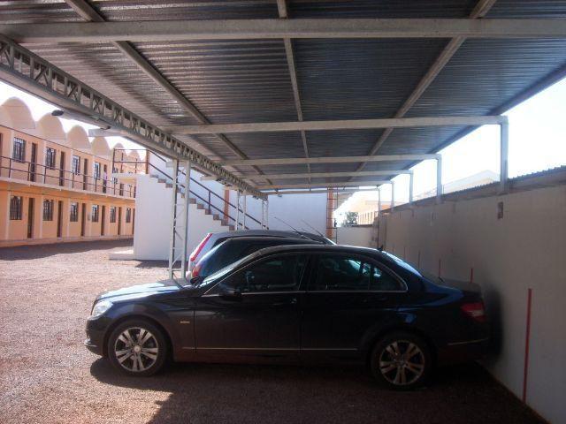 Kitnets mobiliados para Alugar em Cascavel Direto com o Proprietário. Valor: 930 reais - Foto 15