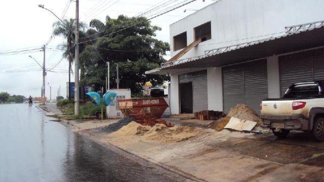 Prédio Comercial de 730 m²- Residencial Center Ville - Goiânia-GO - Foto 2