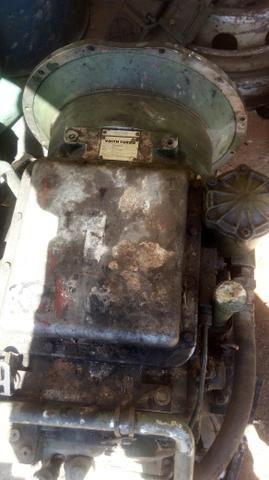 Caixa de macha automatica volvo onibus ecaminhao - Foto 3
