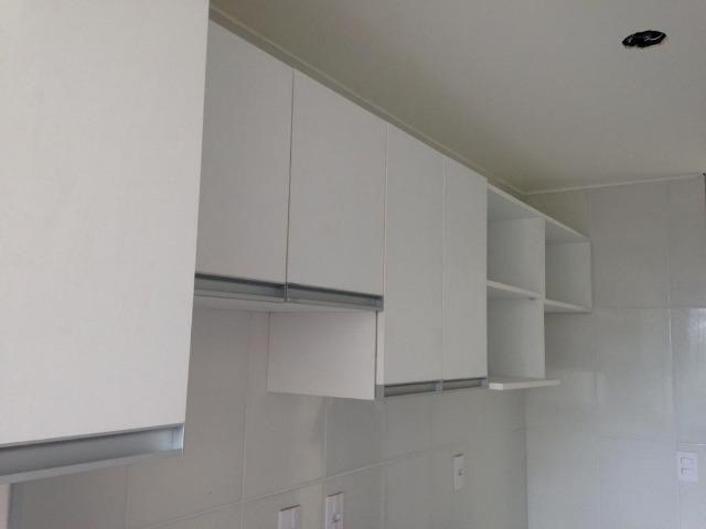 Cobertura Duplex, 4 quartos sendo 1 suíte, 2 vagas, Belém PA - Foto 8