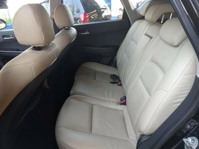 Hyundai i30 2010 automático top com teto - Foto 12