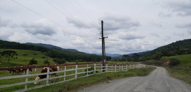 Terreno em Bom Retiro/área rural em Bom Retiro - Foto 4