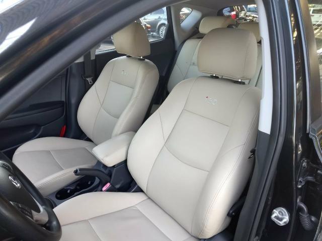 Hyundai i30 2010 automático top com teto - Foto 11