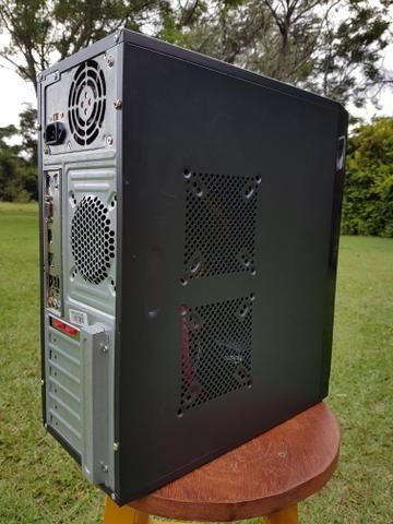 PC Computador Gamer i3 4170 3,7Ghz 8GB RAM GT 1030 2GB MSI