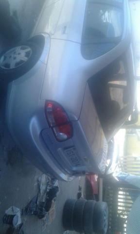 FoW Car