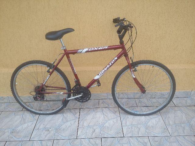 Bike Houston Foxer Hammer
