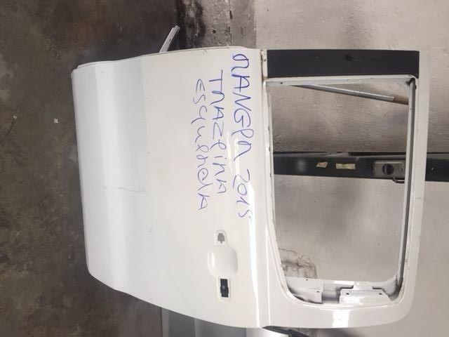 Porta Traseira Ranger Lado Esquerdo 2015