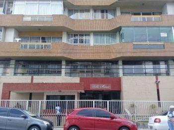 Alugue Apartamento no Cond. Vila Maria - Centro
