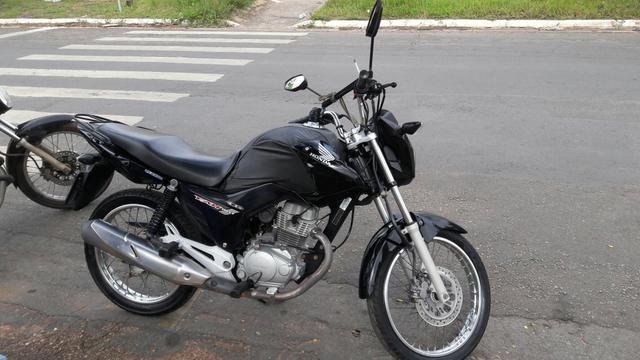 Moto fan 150/2015