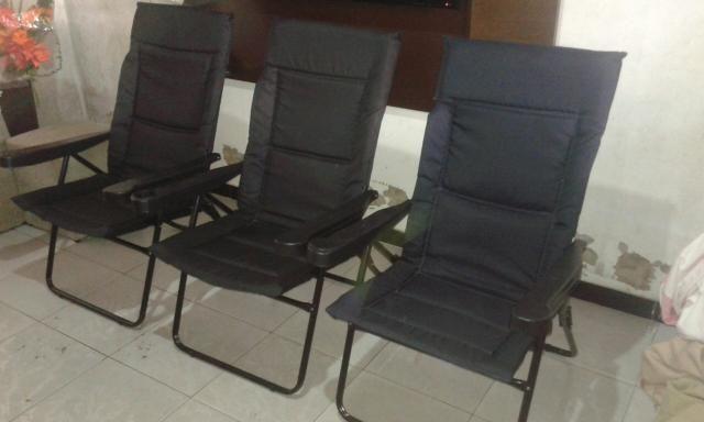 Vende-se cadeiras de luxo