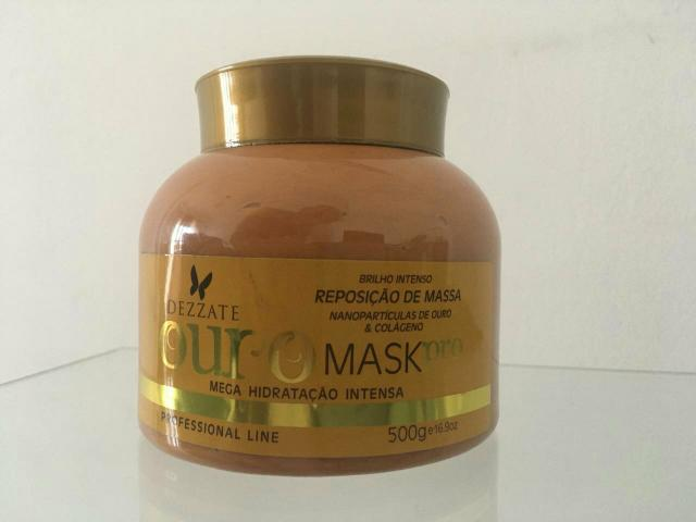 Ouro mask pro