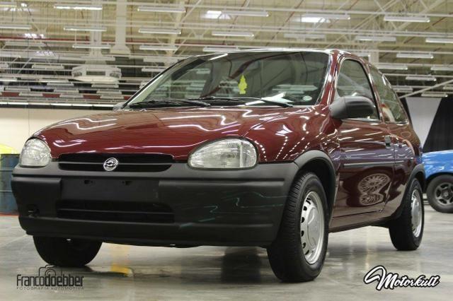 Corsa Wind Super 1997