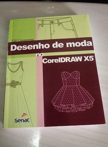 Desenho de Moda no CorelDraw X5