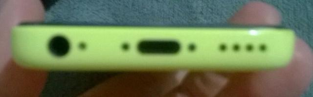 IPhone 5c/ 16 gb / completo
