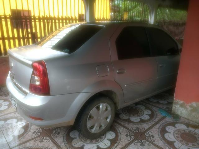 Renault Logan expression 1.0 hiflex