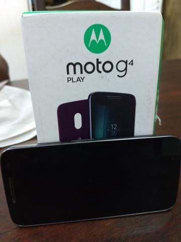 Motorola g4 pray com tv