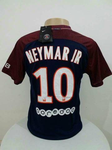 PSG camisa Neymar